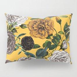 Summer Botanical Garden XI Pillow Sham