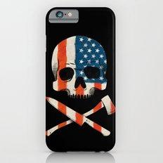 American P$yscho Slim Case iPhone 6
