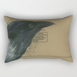 Empty Shell - 3 Rectangular Pillow