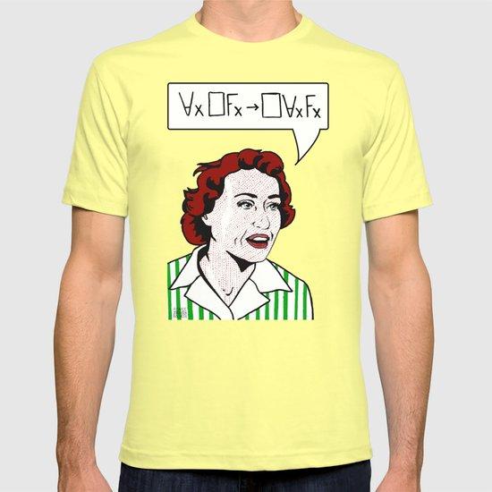 Ruth Barcan Marcus T-shirt