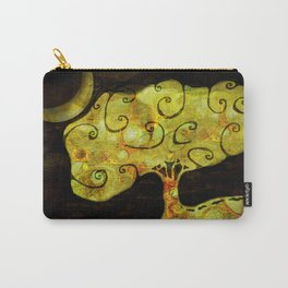 Sagesse Carry-All Pouch