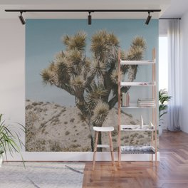Joshua Tree V Wall Mural
