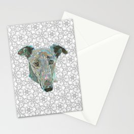 Sweetheart Hound Stationery Cards