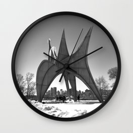 Expo 67 Wall Clock