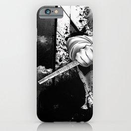 Bleach -Shinigami  iPhone Case