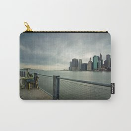 Chairman of New York Carry-All Pouch