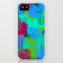 Hedge iPhone Case