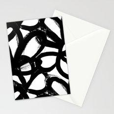 Wild tulips 6 Stationery Cards