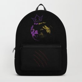 Black Panther - Brothers Backpack