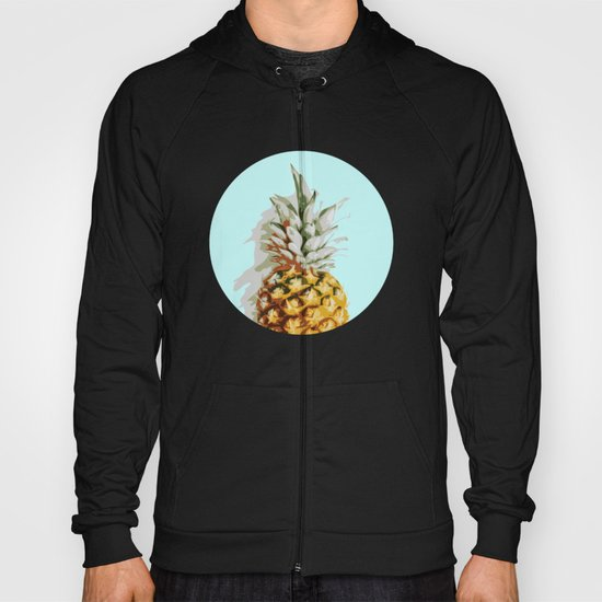 Summer Ananas Hoody