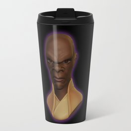 Mace Windu Travel Mug