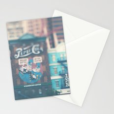 I Heart New York ...  Stationery Cards