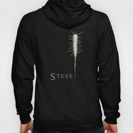 The Spiked Bat Hoody