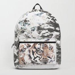 Tiger woods Backpack