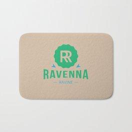 Ravenna Ravine Bath Mat