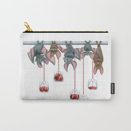 Blood Drive 2 Carry-All Pouch