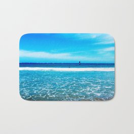 SeaView Bath Mat