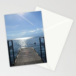 Dock to Heaven Stationery Cards