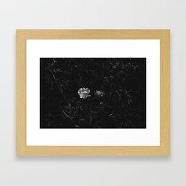(Early) November Framed Art Print