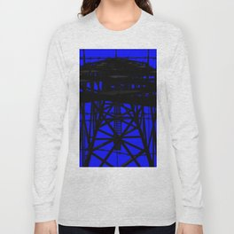 Barb wire 1 Long Sleeve T-shirt