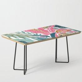 Botanicalia Coffee Table