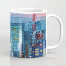 New York buildings vol2 Mug