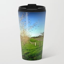 Country Road Travel Mug