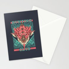 Hunting Club: Pink Rathian Stationery Cards