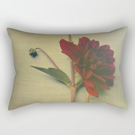 Whispers of Love Rectangular Pillow