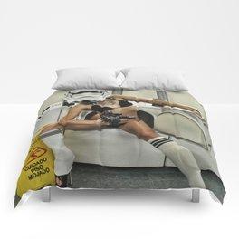Coco Trooper Comforters