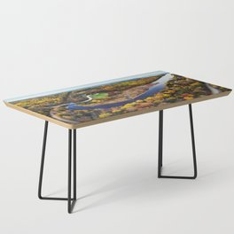 Acacia Valley Panorama Coffee Table