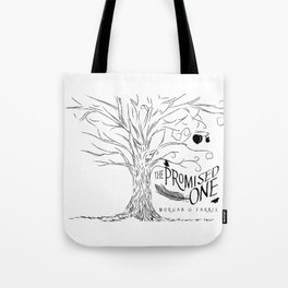 The Promised One (The Chalam Færytales, Book I) Tote Bag