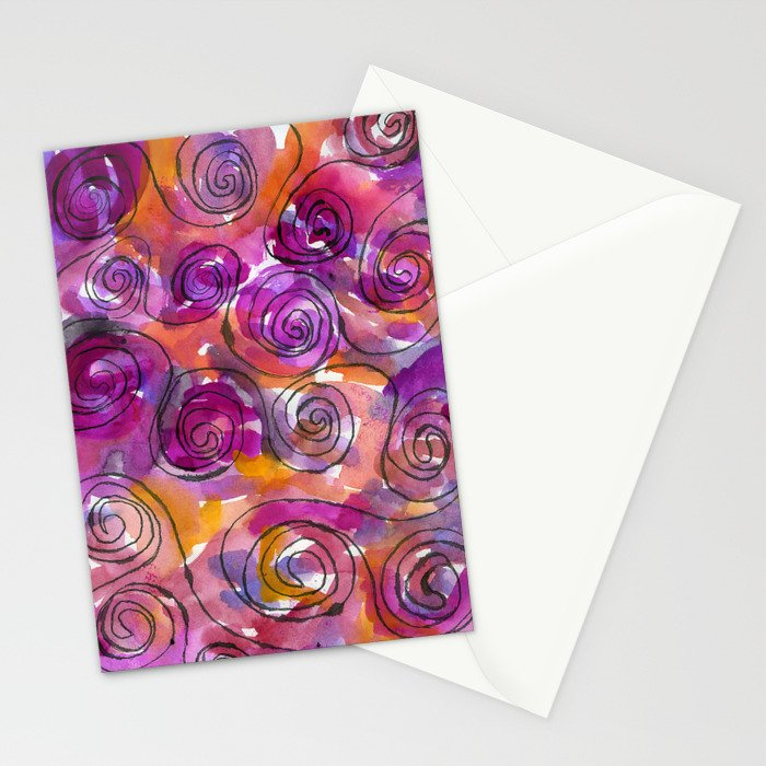 Come Dance with Me. Stationery Cards