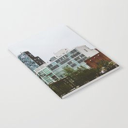 Architecture I Notebook
