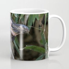 Humboldt penguin in profile Coffee Mug
