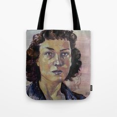 Philippa Foot Tote Bag