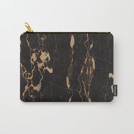 Real Marble Oro Carry-All Pouch