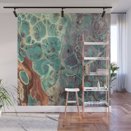 Cells3 Wall Mural