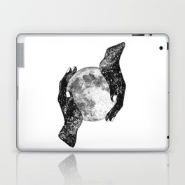 The Magic of the Universe Laptop & iPad Skin