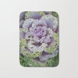 Little Cabbage Bath Mat