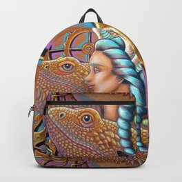 DragonGears Backpack