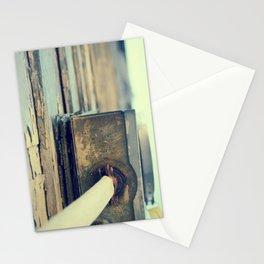 Power Box Stationery Cards