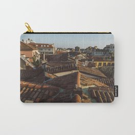 Tramonto a Milano Carry-All Pouch