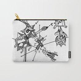 Threadbare Carry-All Pouch