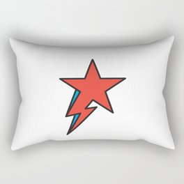 The Prettiest Star Rectangular Pillow