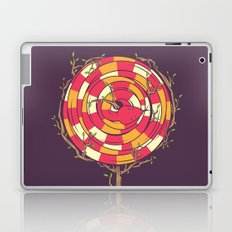 Sweet & Dangerous Laptop & iPad Skin