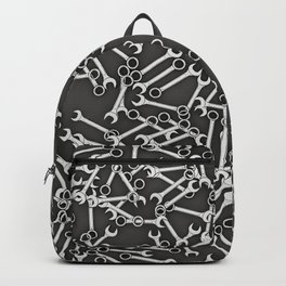 It's Spanner Time Backpack