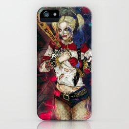 PUDDIN iPhone Case
