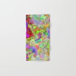 Chemical X Hand & Bath Towel