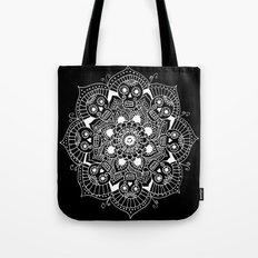 mandalavera Tote Bag